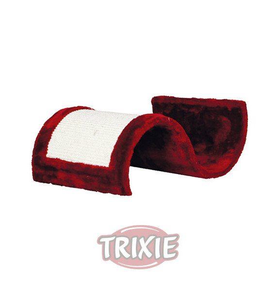 Onda rascadora Trixie burdeos AP15201