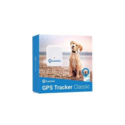 Localizador GPS para Perro TRACTIVE