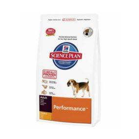 pienso energizante para mascotas perros adultos que demandan una gran cantidad de energia o que son vitales y energicos nerviosos