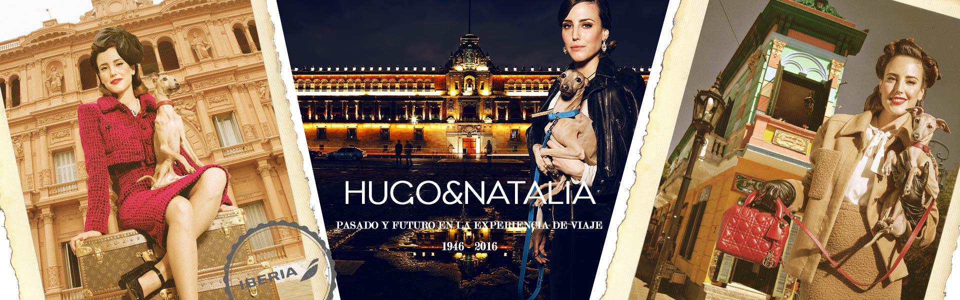 Natalia-de-Molina-y-su-perro-Hugo-pasado-y-futuro-en-la-experiencia-de-viaje
