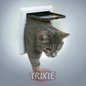 AP150005 Gatera 2 Posiciones Trixie