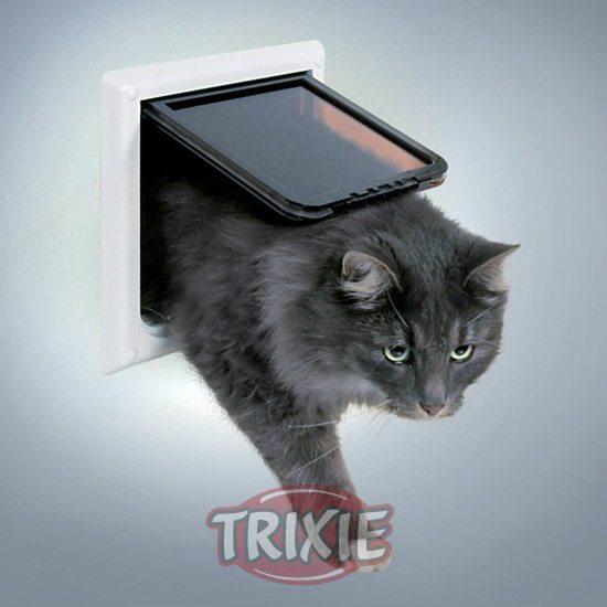 gatera puerta para gato