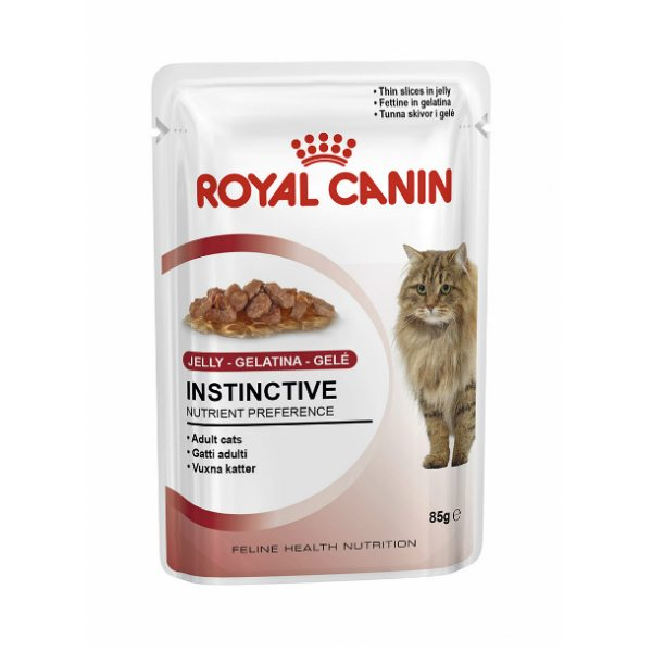 Royal Canin Gastro >> Instinctive en Gelatina Royal Canin