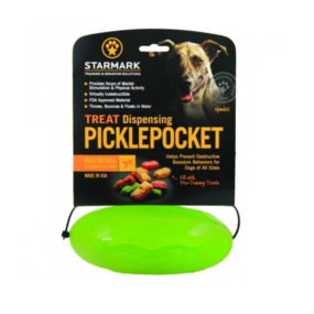 AP24164_2 Juguete Pickle Pockle para perros