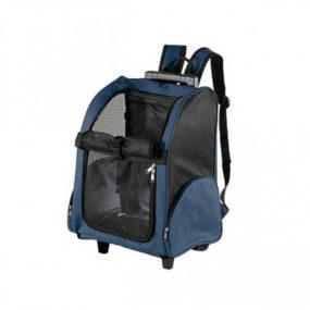 AP56050 Trolley y mochila para perros