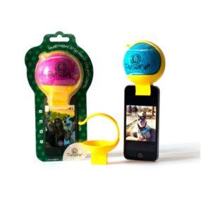 Petselfie Un accesorio para hacerte selfies con tu perro o gato