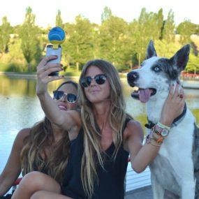 Petselfie para hacerte selfies con tu mascota