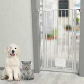 Aristoshop tienda online para mascotas aristopet for Puerta seguridad perros