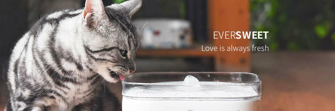 Bebedero inteligente para mascotas AP52005_8