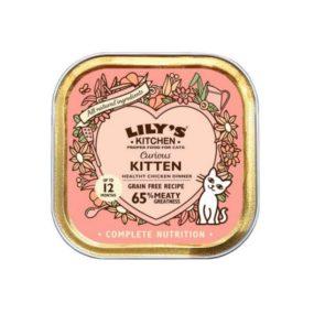 Comida humeda ecologica para gatos AP31031