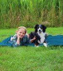 Manta repelente de insectos para familia hijos perros y gatos AP15999_2