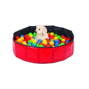 Piscina de bolas para perros AP53157