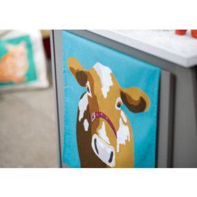 Pano de cocina motivos animales AP61214_1