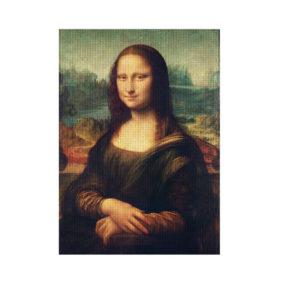 Rascador para gatos de la Mona Lisa AP7023_1