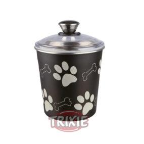Recipiente para guardar los snacks de tu perro o gato AP155507