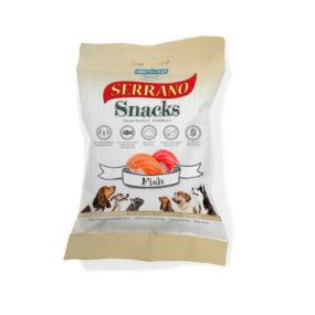 Snack para perros de pescado AP155504