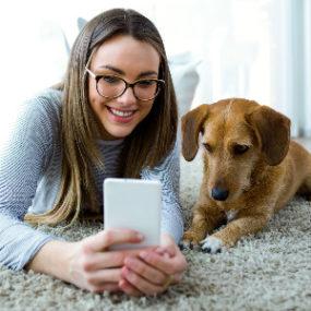 tecnologia&pets