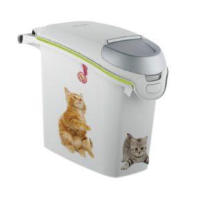 Contenedor alimento gatos Curver AP71018