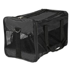 transportin ryan negro perros y gatos