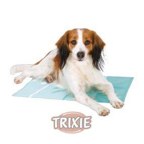 Alfombrilla refrescante Trixie turquesa AP158866