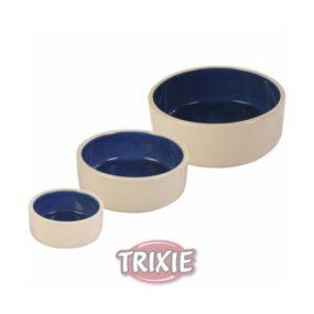Comedero de ceramica para perros y gatos AP158904