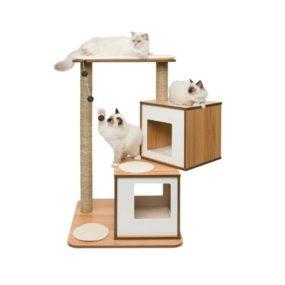 Rascador para gatos Vesper II
