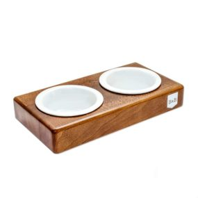 BowlAndBone-Republic-bowl-for-dog-DUO-ceramic-amber-PS1S