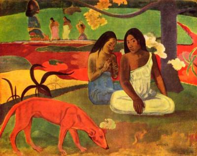 Arearea-Paul_Gauguin