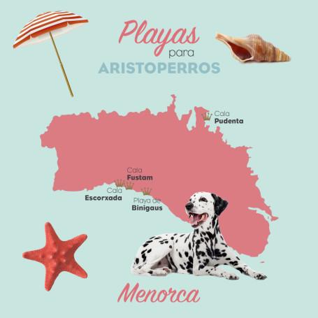 PLAYAS-MENORCA