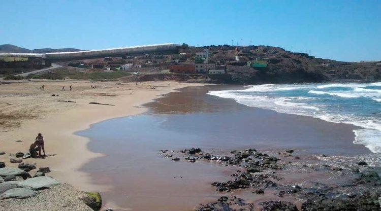 Playas para perros 2019: ISLAS CANARIAS