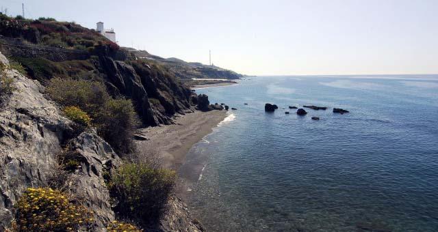 playa-almeria