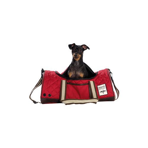 Bolsa de Transporte para Perro