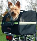 Transportín Trasero para Bicis