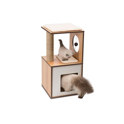Mueble Rascador para Gato