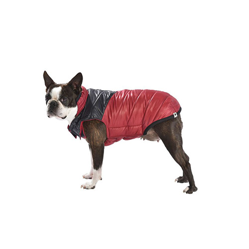 Abrigo para Perro Groove