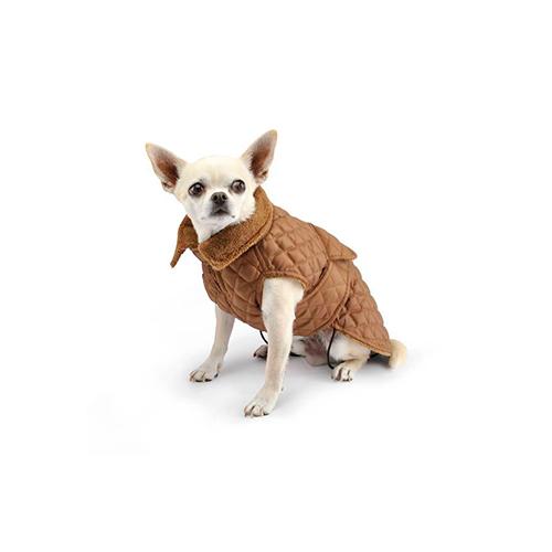 Abrigo para Perro Sophie