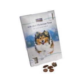 Calendario de Adviento para Perro Fish4Dogs