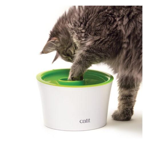 Comedero para Gato Multi Feeder Catit