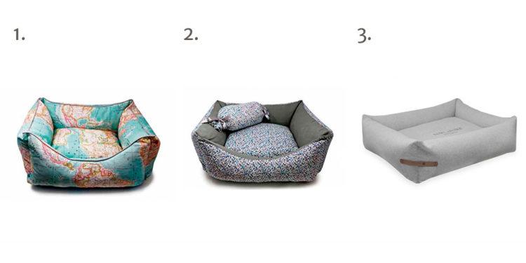 la cama idónea para tu mascota