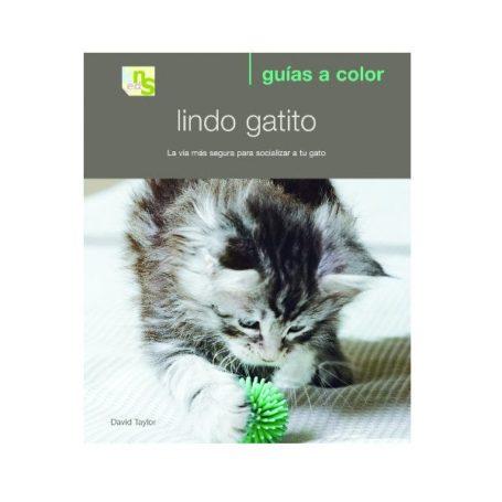 libro sobre mascotas
