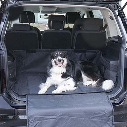 Protector del maletero para Perros