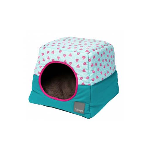 Cama cueva para gatos Thaiti