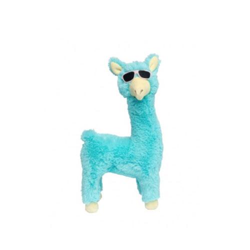 Peluche para Perro Llama Kendrick FuzzYard