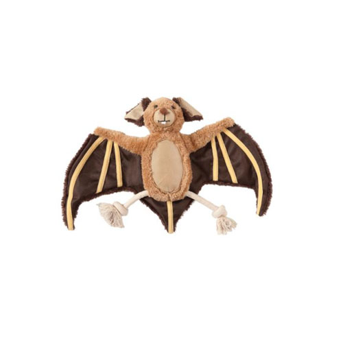 Peluche para Perro Bertie el Murciélago