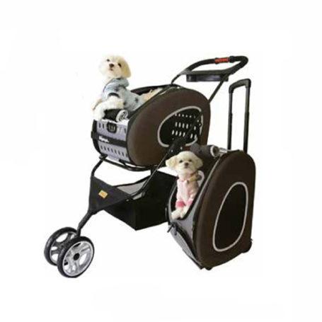 carritos para mascota